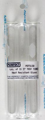 Perfect Science Test Tubes 5/8x5 (3)