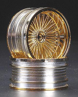 Pegasus 1 10 Gold Wire Rims 2 3002