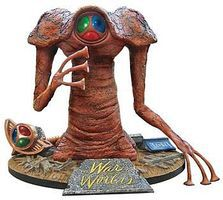 Pegasus WoW Martian Figure Science Fiction Plastic Model Kit 1/8 Scale #9008