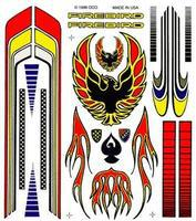 Pine-Car Pinewood Derby Custom Design Decal Pinewood Derby Decal and Finishing #p318