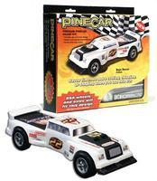 Pine-Car Pinewood Derby Baja Racer Premium Racer Kit Pinewood Derby Car #p3946