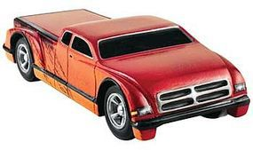 Pine-Car Full Body Pre-Cut Designs 4x4 Truck Pinewood Derby Decal and Finishing #p3973