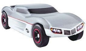 Pine-Car Full Body Pre-Cut Designs American Classic Pinewood Derby Decal and Finishing #p3974