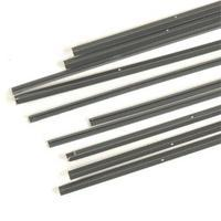 Plastruct Angle ABS 1/16 (10) Model Scratch Building Plastic Sheet Rod Tube Strip #90002