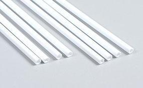 Plastruct Tube Styrene 3/16 (8)