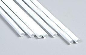 Plastruct Tube Styrene 1/4 (7)