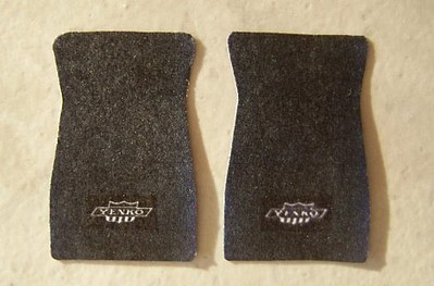 Plastic Dreams 1/25 Yenko Car Mat Set