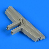 Quickboost 1/48 Fw190A Cartridges Chutes for EDU