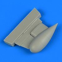 Quickboost 1/72 PBY Catalina Radar Antenna for ACY
