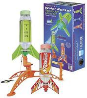 Quest Water Rocket Two Rocket Starter Set
