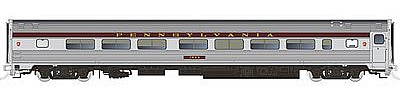 Rapido Trains Inc. Ho BUDD COACH PRR CONG 1571