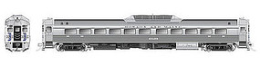 Rapido RDC-1 Ph2 DC B&M #6155 HO Scale Model Train Diesel Locomotive #16045