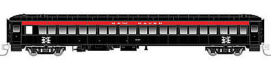 Rapido Trains Inc. N OB COACH NH 8209