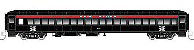 Rapido Trains Inc. N OB COACH NH No#