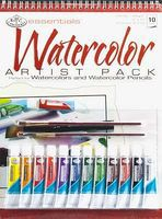 Royal-Brush Watercolor Artist Pack Watercolor Paint #rd502