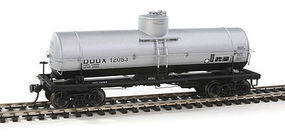 Red-Caboose DODX 10,000-Gallon Welded Tank Car HO Scale Model Train Freight Car #33052