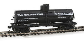 Red-Caboose SHPX FMC 10,000-Gallon Tank Car HO Scale Model Train Freight Car #33053