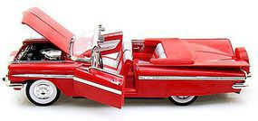 Road-Legends 1/18 1959 Chevy Impala Convertible (Red)