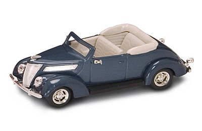 Road Legends 1937 Ford V8 Convertible -- Diecast Model Car -- 1/43 Scale -- #94230