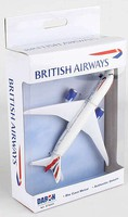 Realtoy British Airways 787 (5 Wingspan) (Die Cast)