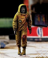 Royal-Model 1/35 Zombie in NBC Coverall (Resin)
