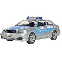Revell-Monogram Police Car