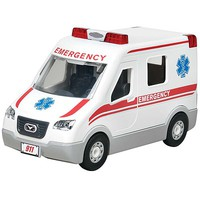 Revell-Monogram Ambulance