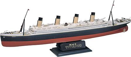 RMS Titanic Ocean Liner Plastic Model Commercial Ship Kit 1/570 Scale #850445 by Revell-Monogram ...