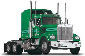 Revell-Monogram Kenworth W900 Plastic Model Truck Kit 1/25 Scale #851507