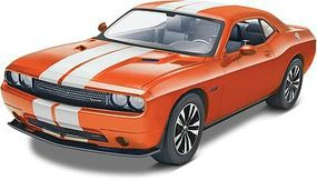 Revell-Monogram 2013 Challenger SRT8 Plastic Model Car Kit 1/25 Scale #854358