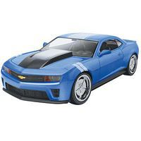 Revell-Monogram 2013 Camaro ZL1 Plastic Model Car Kit 1/25 Scale #854370