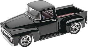 Revell-Monogram Ford FD-100 Pickup Plastic Model Truck Kit 1/25 Scale #854426