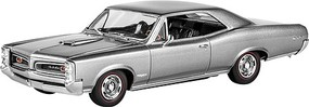 Revell-Monogram 1966 Pontiac GTO Plastic Model Car Kit 1/25 Scale #854479