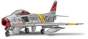 Revell-Monogram F-86F Sabre Jet Plastic Model Airplane Kit 1/48 Scale #855319
