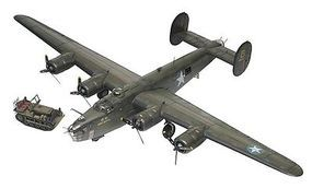 Revell-Monogram B-24D Liberator Plastic Model Airplane Kit 1/48 Scale #855625