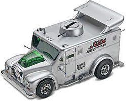 Revell-Monogram Jinx Express Plastic Model Truck Kit 1/24 Scale #856899