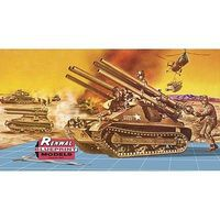 Revell-Monogram Ontos Renwal Plastic Model Military Vehicle Kit 1/32 Scale #857823