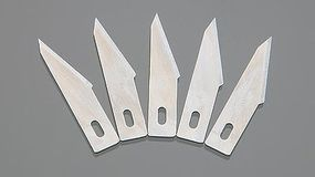Revell-Monogram #2 Medium Duty Blades (5)