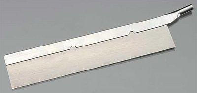 Revell-Monogram Razor Saw Blade 5.5x1.25  52T/in