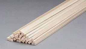 Hobby And Craft Basswood Sheets Basswood Strips