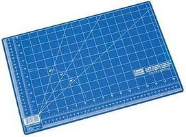 Revell-Monogram Modelers Self Healing Cutting Mat 17.75 x 11.75