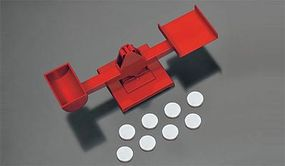Revell-Monogram Scale Set Pinewood Derby Tool and Accessory #y9647