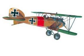 Roden Albatros D.III Plastic Model Airplane Kit - 1/32 Scale #rd0606