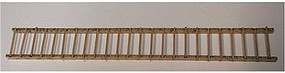 RS-Laser 24 Ladders O Scale Model Railroad Building Accessory #1522