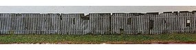 RS-Laser Falling Down Fence Kit N Scale Model Railroad Building Accessory #3519