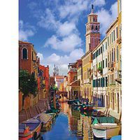 Ravensburger In Venice 500pcs Jigsaw Puzzle 0-599 Piece #14488