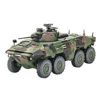 Revell-Germany SpPz 2 Luchs Plastic Model Military Vehicle Kit 1/72 Scale #03208