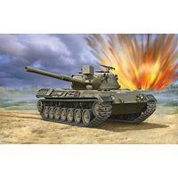 Revell-Germany Leopard 1 Plastic Model Military Vehicle Kit 1/35 Scale #03240
