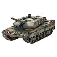 Revell-Germany Leopard 2A5/A5NL Plastic Model Military Vehicle Kit 1/35 Scale #03243