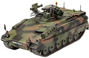 Revell-Germany 1/35 SPz Marder 1A3 Mechanized Infantry Combat Vehicle